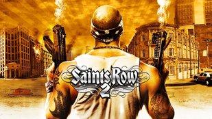 Ingyen Saints Row 2