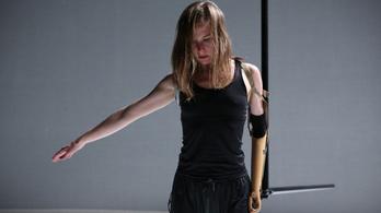 Lehet-e érvényesülni művégtaggal a táncosok világában?