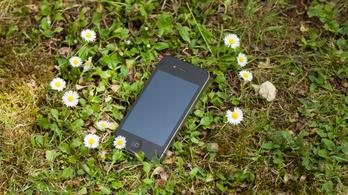 100% újrahasznosított anyagból lesz az iPhone