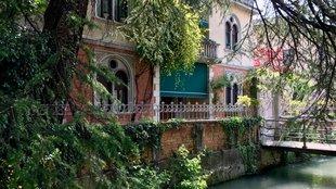 Olaszországban már tombol a tavasz!
