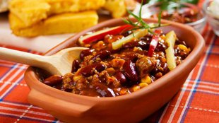 Pokolian tüzes chilis bab