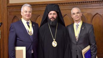 Nem kell a szülőknek az ortodox keleti egyház