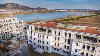 Tud-e működni egy mesterséges város Budapest mellett?