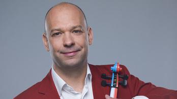 Fidelio Klasszik: Gundel Takács, Kesselyák, Sebestyén, Zoltán