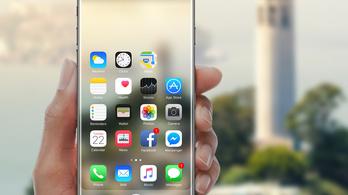 Kiakadtak az iPhone 8-ról kiszivárgott terveken