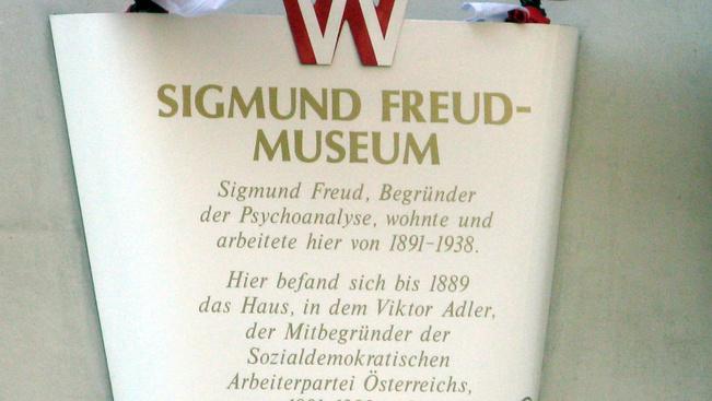 Felújítják és kibővítik a bécsi Freud múzeumot