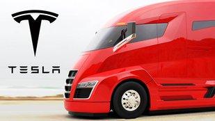 A következő két Tesla modell