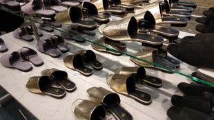 Hol vásároljunk olcsó cipőt?