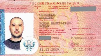 27 év börtönt kapott Amerikában egy orosz képviselő hekker fia