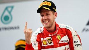 Titkok Sebastian Vetteltől