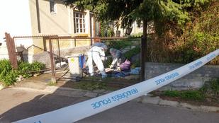 Meggyilkoltak egy idős asszonyt Somoskőújfaluban
