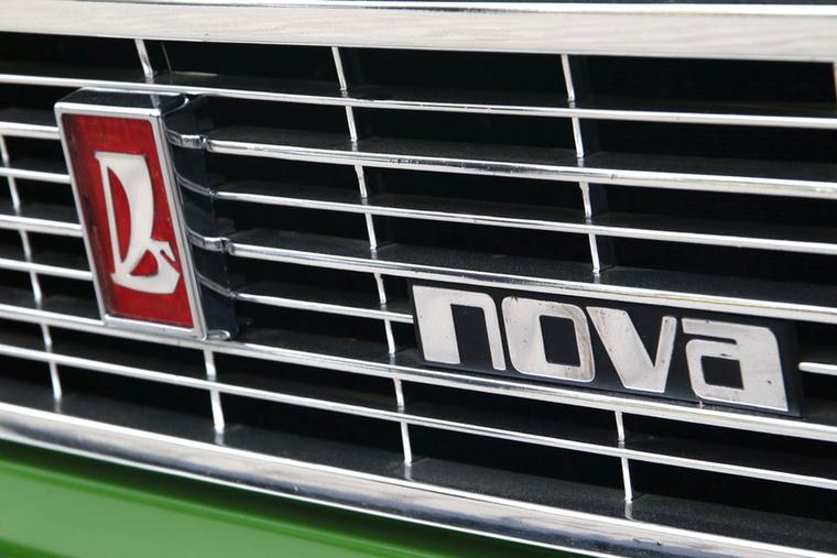 A Nova visszatérő vendége a Parkoló Parádénak