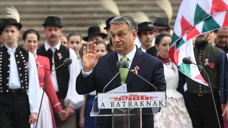Bedőlt Orbán európai forradalma?