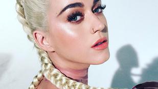 Katy Perry most Kim Kardashianná változott