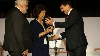 Nyelvész kapta a Bolyai-díjat