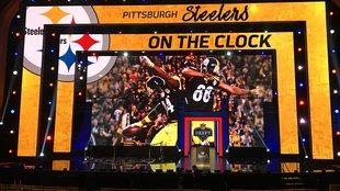 Milyen posztra válasszanak a Drafton: Pittsburgh Steelers