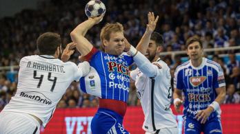 A Szeged hiába rohant a PSG után, kikapott hazai pályán