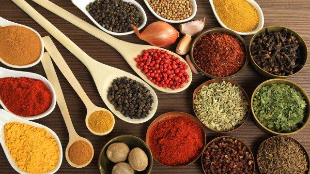 5 fűszer és 5 tuti tipp a méregtelenítésért