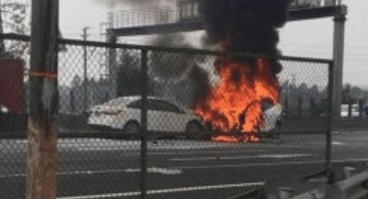 Tesla-Model-X-Crash-China-