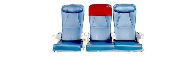 Két méretben is kapható a termék, az eltérő ülésnagysághoz igazodva
