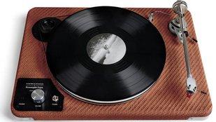 Újabb nagyágyú fedezte fel a lemezjátszót