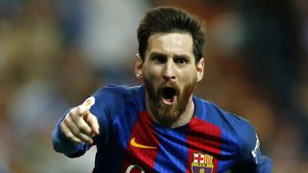 Egy kis segítség, ha nem tudja követni Messi rekordjait