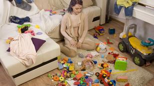 Kukába a játékokkal, kreatívabb lesz tőle a gyerek!