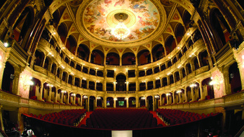 Az opera négy évszázada – Költők és komponisták