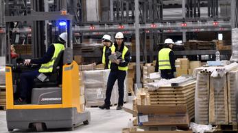 Júniusban nyit az új soroksári IKEA