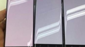 Javítja a Samsung a vörösödő S8-at