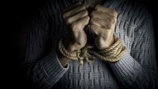 8 év után rács mögé kerülhet a budapesti emberrabló
