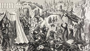 Mi történt volna, ha a normannok nem győznek Hastingsnél?