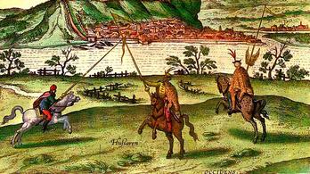 Magyar lovasok pecsételték meg a protestáns liga sorsát