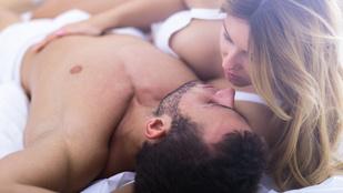 És Ön mit tenne, ha a látása és a szexelés között kéne választania?