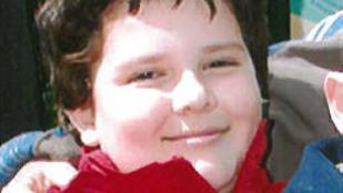 Eltűnt egy 10 éves szegedi kisfiú