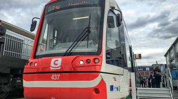 Szabadkáig vezetik a hódmezővásárhelyi tramtraint