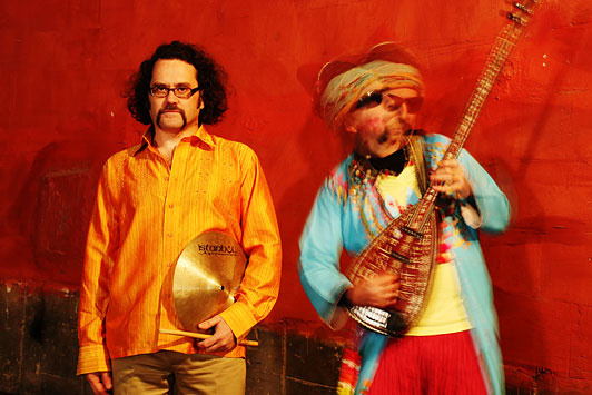 Baba Zula