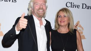 8 nő, aki a világ leggazdagabb pasijai közül választott férjet