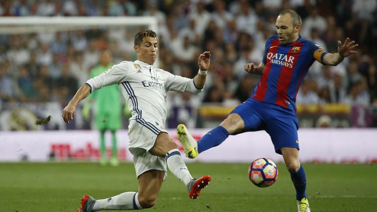 Beleszól-e Simeone a Real–Barca-hajszába?