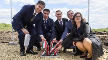 6,2 milliárd forinttal támogatja Mészáros Lőrinc búzakeményítő gyárát a kormány