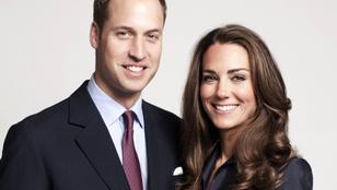 Vilmos herceg elmondta, milyen a tökéletes randi Katalin hercegnével