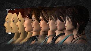 Lara Croft két facebook poszt között