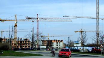 60 új lakópark épül az országban