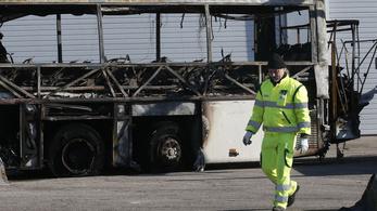 Fel vannak háborodva a buszbaleset áldozatainak szülei