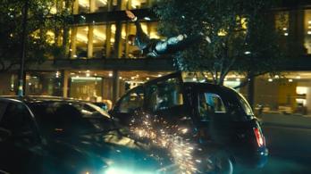 A Kingsman 2 még jobb Bond-parafrázis lesz, mint az első rész volt