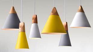 Ezt vedd meg: szuper lámpák aliról, ebayről