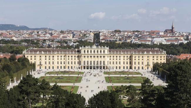 700 eurós büntetés jár a bécsi parkokban bringázóknak