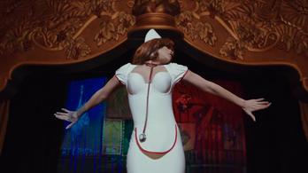 Rihanna ápolónővé változik Luc Besson új filmjében