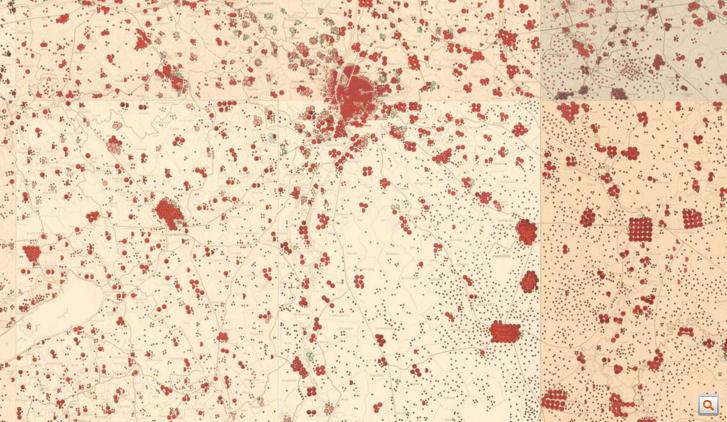 Kattintson, zoomoljon, keressen!Forrás: Arcanum http://mapire.eu/en/map/magyarorszag_1910/?layers=osm%2C83&bbox=487973.2870860039%2C5308868.252486134%2C3829188.6674876283%2C6673727.829546241