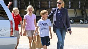 Menők és szépek - Íme Julia Roberts gyerekei